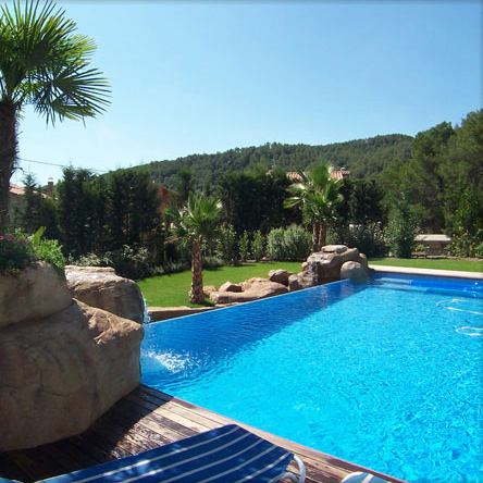 Garden & Swimming Pool Services